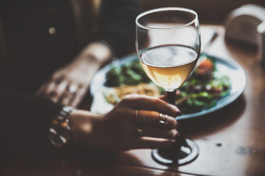 tipos de maridaje de vinos
